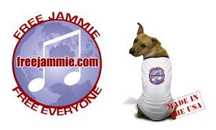 Free Jamie