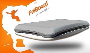 friiboard