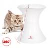 FroliCat DART helps keep your feline friend occupied