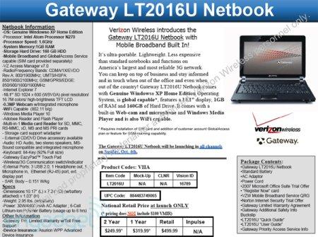 gateway-lt2016u