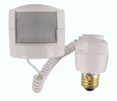 Ge Outdoor Motion Activated Adapter 187 Coolest Gadgets