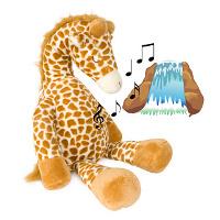 gentle-giraffe
