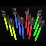 Glow Cutlery