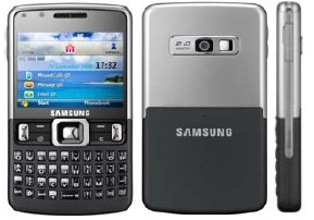 Samsung gt-c6625v