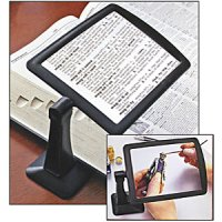 hands-free-magnifier