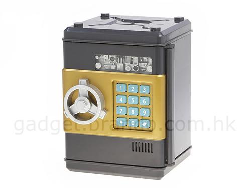 hi-tech safe