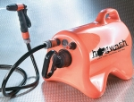 Hogwash Pressure Washer Cleans Up Without Electricity