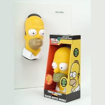Homer Beer Opener