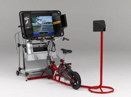 honda_bicycle