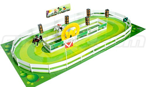 horse racing, I#39;ve been a