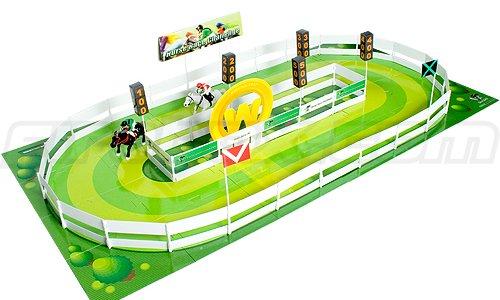 Horse Racing Challenge