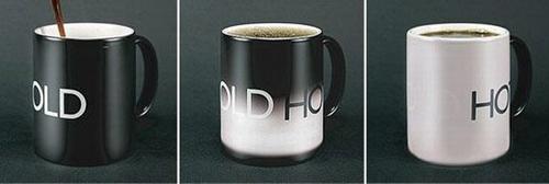 Hot Cold Mug