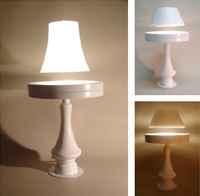 Hover Lamp
