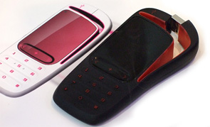 Huawei Concept Phone1