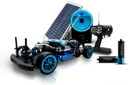 hydrogen-car-kit