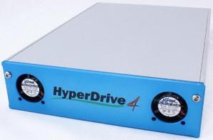 HyperDrive 4