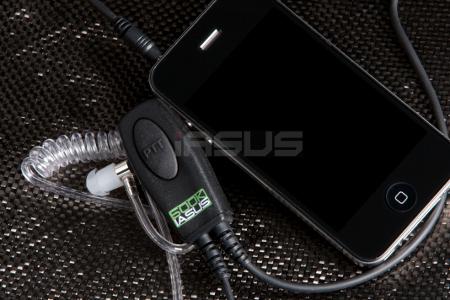 IASUS Headset