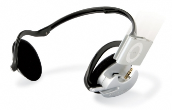 iFreePlay cordless Shuffle headphones