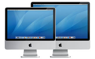New iMac