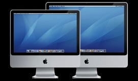 iMac Touch