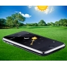 Solar Powered iPhone? Yes Please