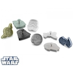 Star Wars™ Cookie Cutter Set