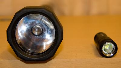 flashlights 2