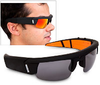 immortal Immortal Video Sunglasses