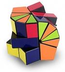 Irregular IQ Cube