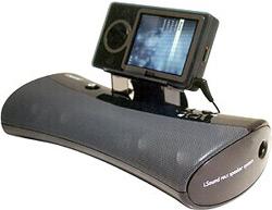 i.Sound MovieTime Universal