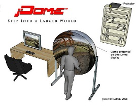 jDome Takes Gaming to the Next Level