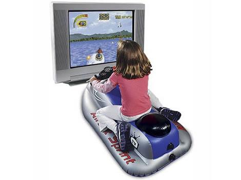 Jet Ski Simulator