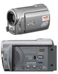 JVC's GZ-MS100