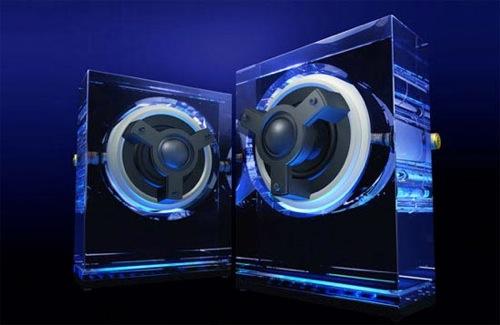 kenwood-glass-speakers