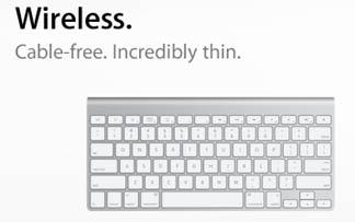 iMac Keyboard