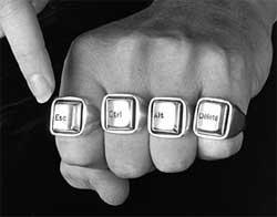 keyboard rings