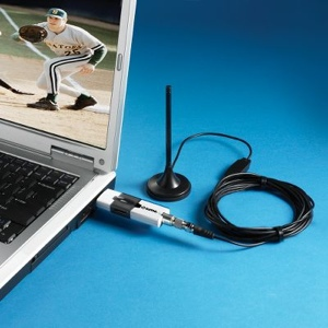 USB HDTV Receiver
