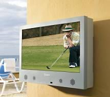 LCD Outdoor Television