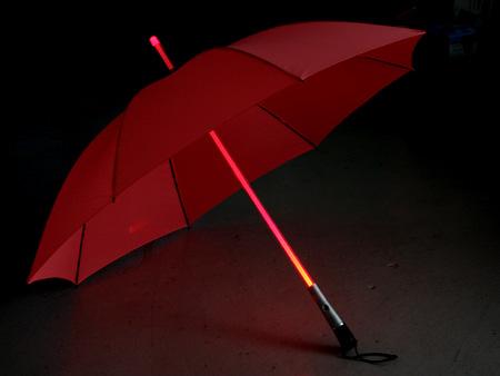led-umbrella