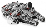Special Addition Lego Millennium Falcon