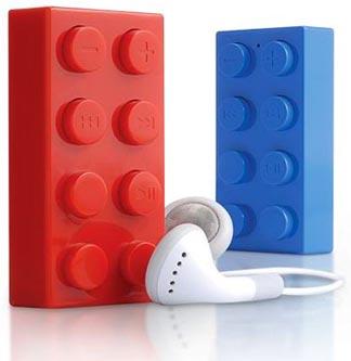 LEGO MP3