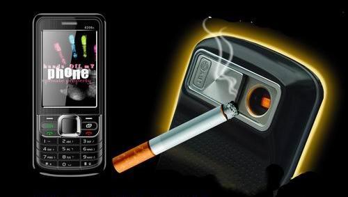 lighter-phone