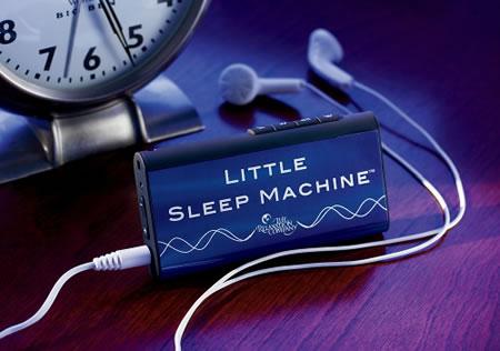 sleep aid machine