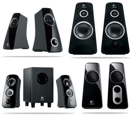 logitech-speakers