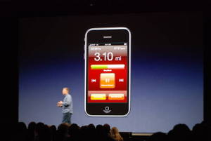 New iPhone 3GS: faster and now with video!