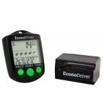 EconoDriver Fuel Efficiency Monitor