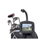 Golf Swing Video Recorder