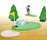 magnetic-golf