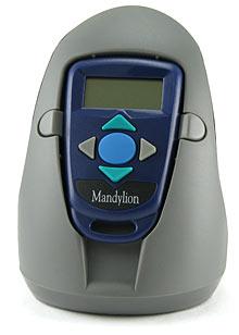 Mandylion Password Manager