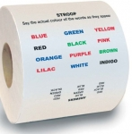 Mind Trainer Toilet Roll